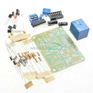 Infrared Proximity Switch Control Switch Automatic Faucet Control Module Diy Kit