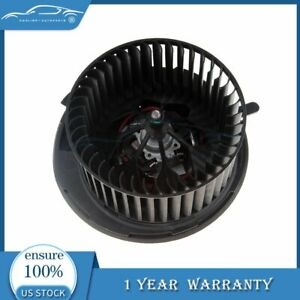 Hvac Heater Blower Motor Fan For Audi A3 Volkswagen Car 1k1819015 Us