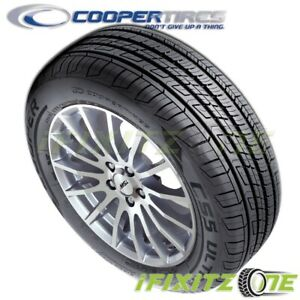 1 Cooper Cs5 Ultra Touring 235 45r17 94w All Season Real Life Performance Tires