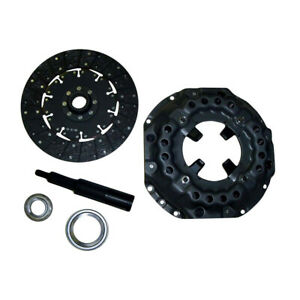 Clutch Kit Ford New Holland Tractor 4600 5000 5190 5340 5600 12 25 spline