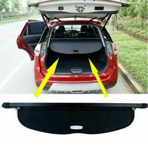 Rogue Car Shade Back Cargo Cover Trays For Nissan Rogue Sv X trail T32 2014 2018