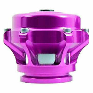 Tial Sport 002569 Q Series 50mm Blow off Valve 10 Psi Spring Purple Anodized Fi