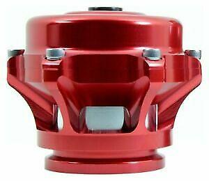 Tial Authentic Q Blow Off Valve 50mm Bov 10 Psi Spring Red Color Aluminum Flange