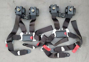 Retractable Seatbelt In Stock, Ready To Ship | WV Classic
