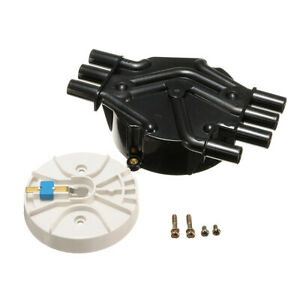 Dr475 Dr331 Distributor Cap Rotor 10452458 4 3l For D465 D328a Chevrole