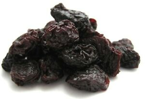 Bulk Dried Fruit Cherries Unsweetened Case Of 10 1 Lb