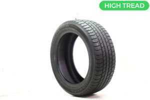 Used 225 50r17 Uniroyal Tiger Paw Touring 94t 8 32