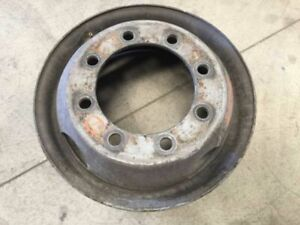 06 Gmc 4500 19 5 Accuride Steel 8 Lug Wheel 1 17772