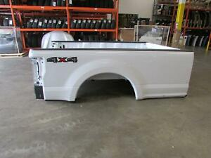 17 18 Ford F250 Sd Pickup Pickup Box bed Assembly