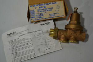 Water Pressure Reducing Valve | Rockland County Business