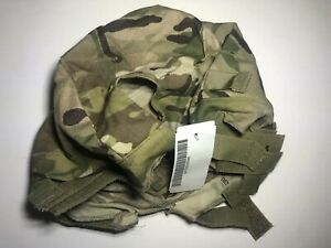 NEW US Army Advanced Combat Helmet ACH Cover Multicam XXL XXLarge