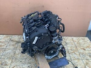 Engine Motor Block Assembly Complete Tested 12 15 Audi A4 A5 A6 Q5 2 0 Turbo