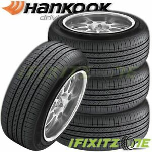 4 Hankook Optimo H426 215 45r17 87h M s All Season Traction Grand Touring Tires