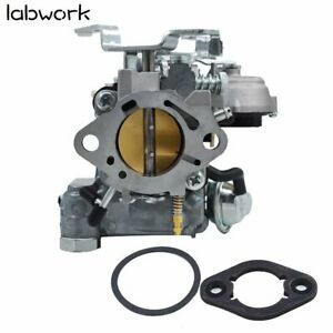 New Carburetor Type Fit For Rochester Gm 1 Barrel 6 Cylinder