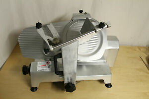 Univex Max 12 Deli Slicer Heavy Duty Automatic Meat Cheese Nsf Model 9512