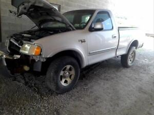 Automatic Transmission 8 330 4r70w Aode w 4wd Fits 99 Ford F150 Pickup 636621