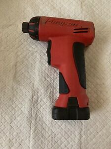 Snap On Tools Cordless Screwdriver