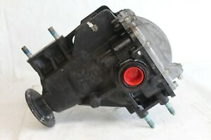 2007 Mazda Mx 5 Nc Roadster 127 Automatic Carrier Differential