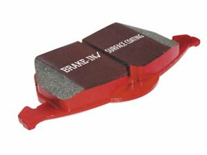 Ebc Dp3016c Red Stuff Brake Pads For Mustang Saleen With Alcon Front Calipers