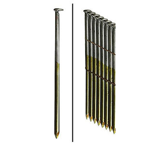 Framing Nails Wire Strip Brite 2 in X 113 2 000 ct