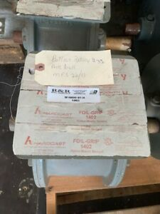 butler Rotary Airlock valve Model Mps 22 13 Remanufactured