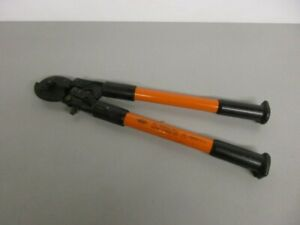 Nupla 22 Cable Cutters 76450 mb1011871