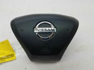 2015 2018 Nissan Murano Driver Side L Steering Wheel Airbag 15 16 17 18 Air Bag