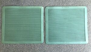1955 1962 Plymouth Dodge Desoto Chrysler Floor Mats Mopar Accessory