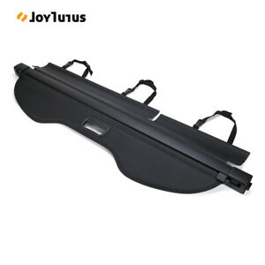 Rear Inner Trunk Security Cargo Cover Shade Shield For 2013 2019 Ford Escape
