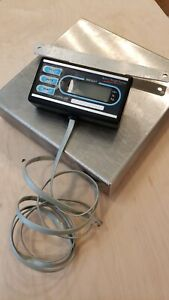 Avery Weigh tronix Platform Scale 25 Lb Capacity 005 Lb Accuracy