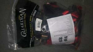 Fall Protection 11171 Xl 2xl Guardian Seraph Construction Safety Padded Harness