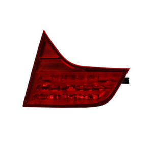 Tail Light Assembly Nsf Certified Tyc 17 5245 01 1 Fits 06 11 Honda Civic