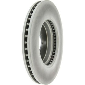 Disc Brake Rotor Gcx Brake Rotors By Stoptech Front Centric 320 62072