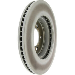 Disc Brake Rotor Gcx Brake Rotors By Stoptech Front Centric 320 65091