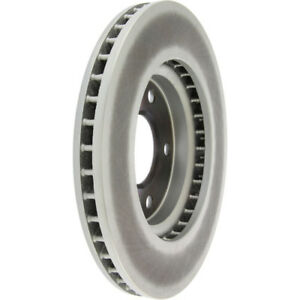 Disc Brake Rotor Gcx Brake Rotors By Stoptech Front Centric 320 63068