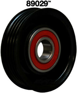 Drive Belt Idler Pulley electric gas Dayco 89029fn