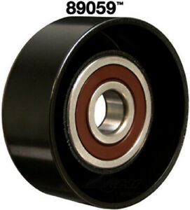 Drive Belt Idler Pulley eng Code J35a6 Dayco 89059fn