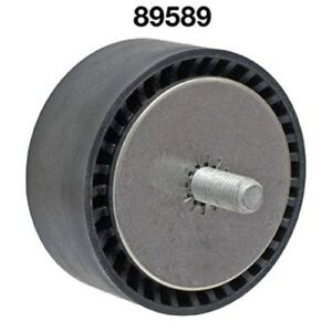 Drive Belt Idler Pulley Right Dayco 89589