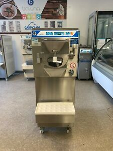 Carpigiani Lb302 G rtx Batch Freezer Gelato Ice Cream Water Cooled 3 Phase
