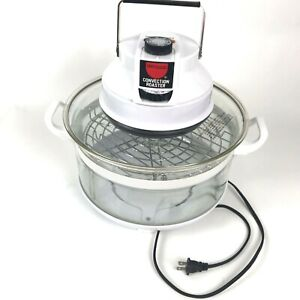 Deco Sonic Counter Top convection Oven Works Great 481