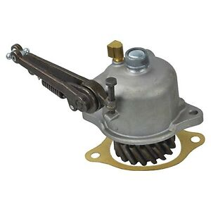 New Governor Assembly 2 Arm For Ford New Holland 8n 1109 6400