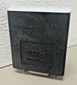 Snap On Mt2500 40 Niss 1 Modis Mt2500 Scanner Adapter
