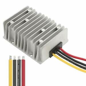 Voltage Converter Regulator Dc 24v To Dc 12v 40a 480w Step down Transformer