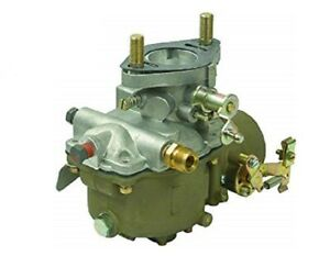 Zenith Carburetor Fits Ford Tractors 2000 3000 4000 W 3 Cyl Replaces Holley