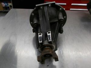 Mopar Aluminum 742 Rear Differential Thirdmember Blowout Price