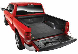 Bedrug Classic Mat For 2009 2018 Ram 1500 5 7 Bed With Drop In Liner
