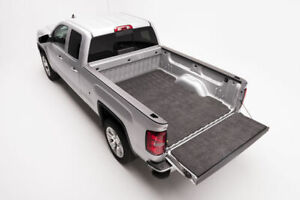Bedrug Classic Bed Mat For 2007 2019 Chevy gmc 1500 2500 3500 With 6 6 Bed