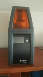 Kulzer Cara 4 0 3d Printer Hilite Uv Cure Box digital Dentures