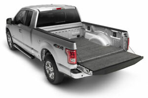 Bedrug Xlt Bed Mat For 2007 2019 Chevy gmc 1500 Silverado Sierra With 8 Bed