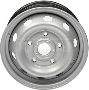 Wheel For 2015 2018 Ford Transit 350 16 Inch Steel Rim Gray Painted 5 Lug 160mm